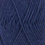 Marineblå 9016