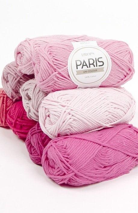 Drops - Paris