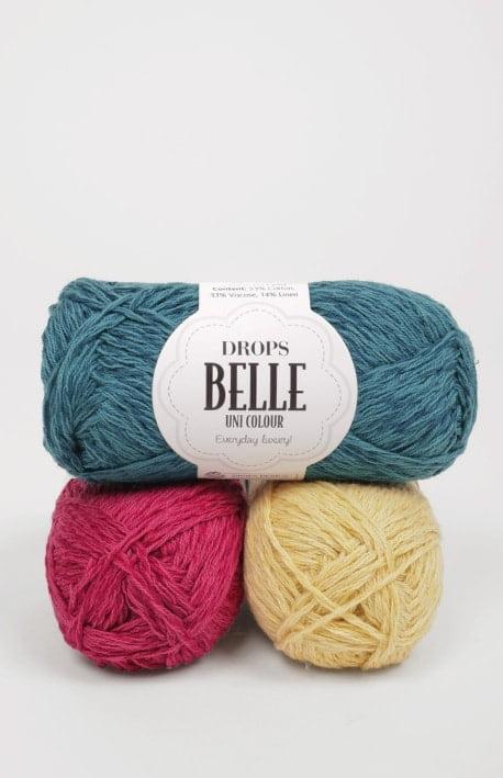 Drops - Belle