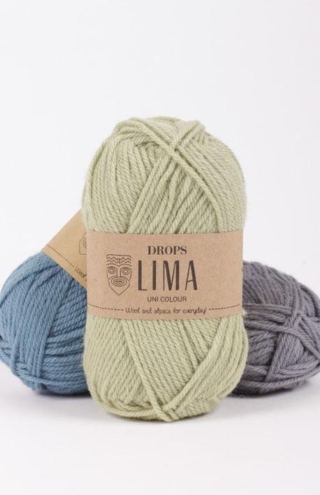 Drops - Lima