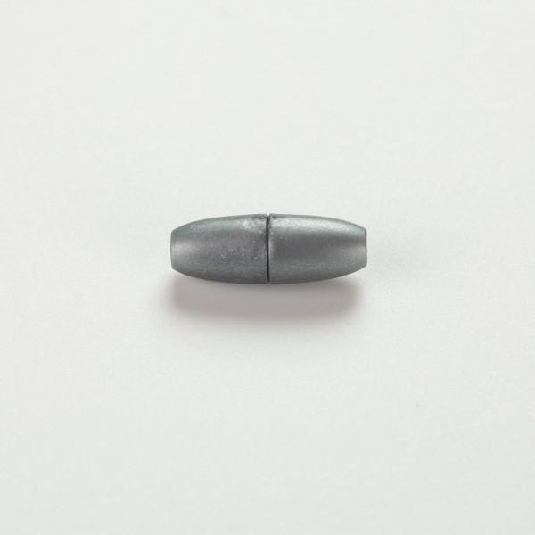 Sikkerhetsspenne - Lys grå, 2cm