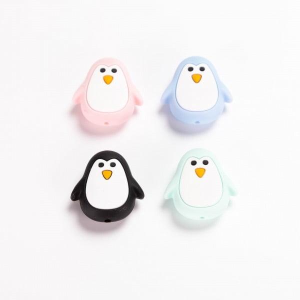 Silikon - Pingvin 26mm
