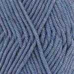Jeansblå - 07