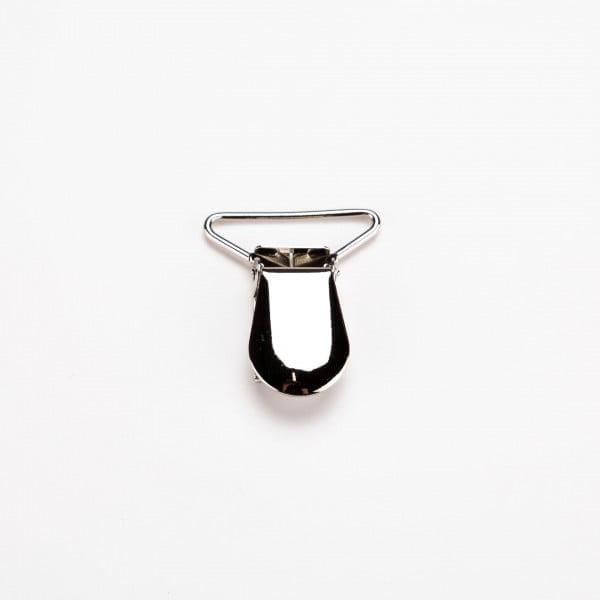 Metallclips - Avlang