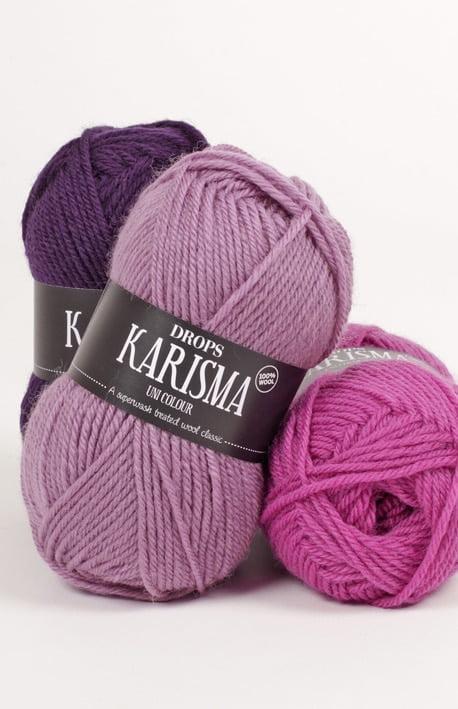 Drops - Karisma