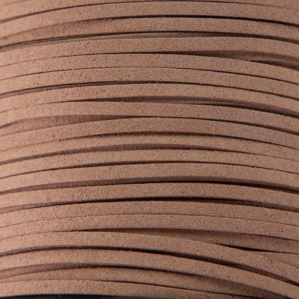 Tråd – Nylon 3mm – 1meter, beige