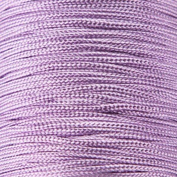 Tråd – Polyester 1,5mm – 1meter, lilla