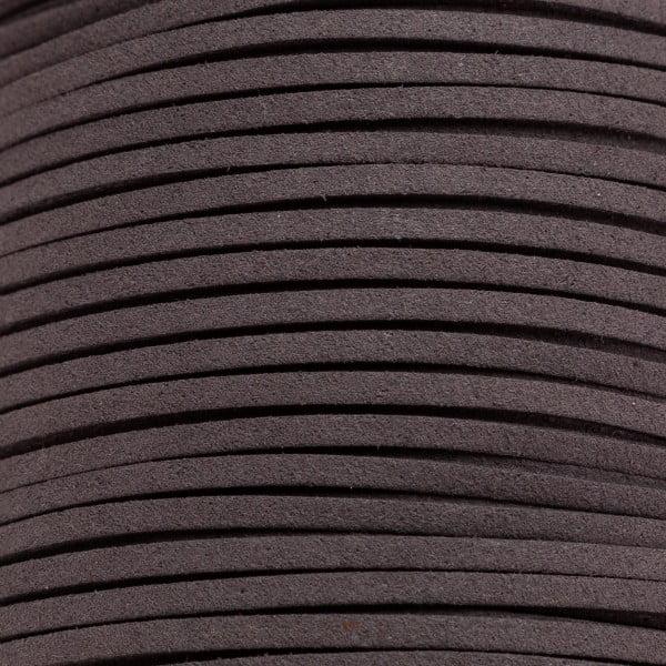 Tråd – Nylon 3mm – 1meter, grå
