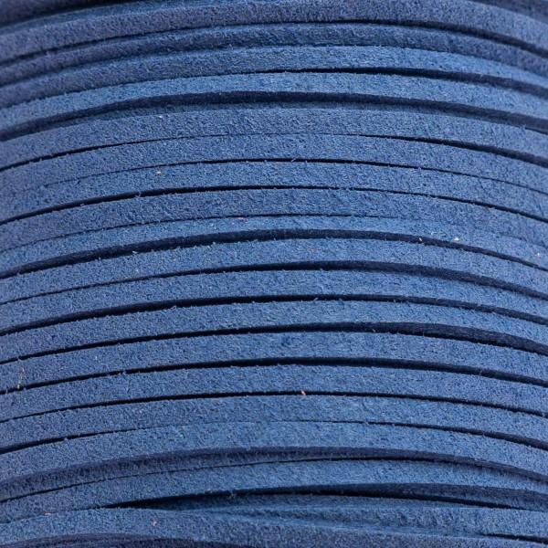 Tråd – Nylon 3mm – 1meter, marineblå
