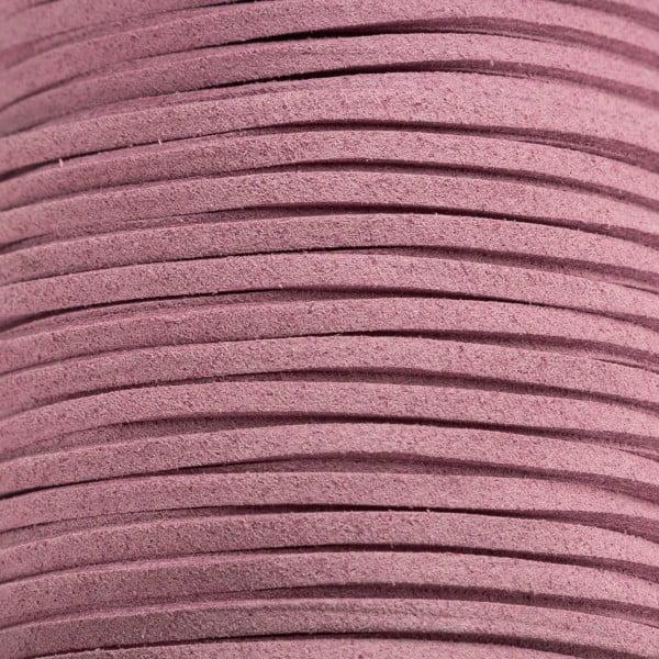 Tråd – Nylon 3mm – 1meter, lilla