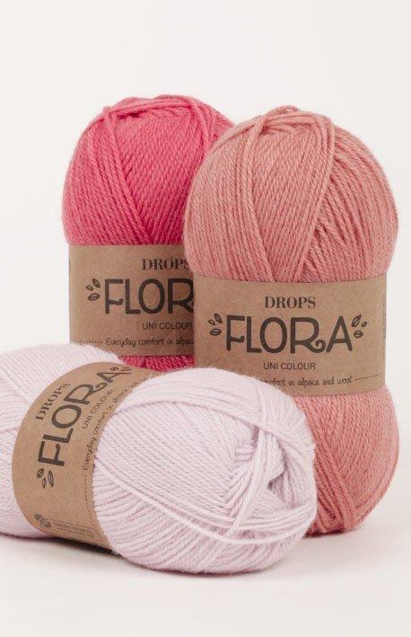 Drops - Flora