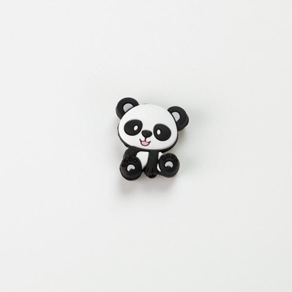 Silikon - Panda 28x22mm