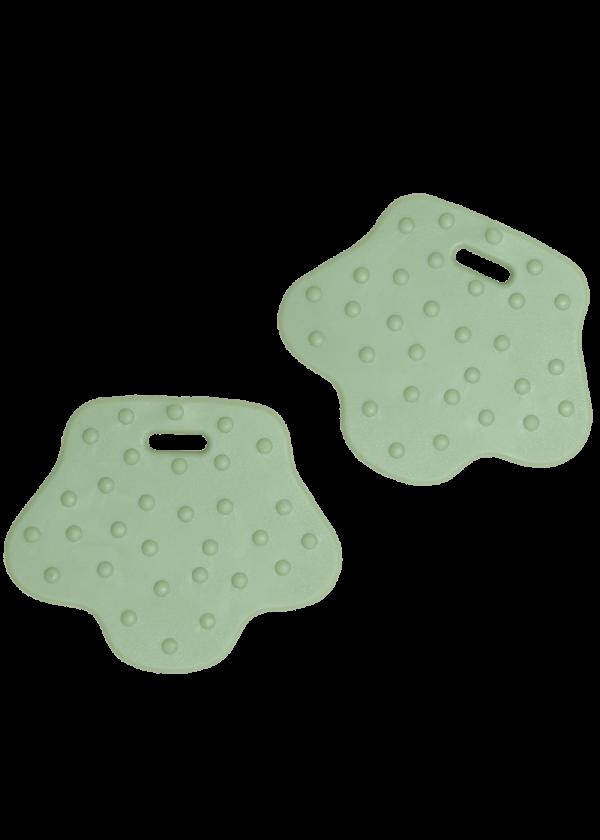Formet bitering dyrefot - Mint
