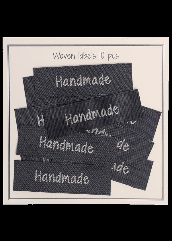 Handmade - 10 stk
