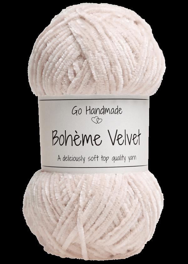 """Go Handmade - Bohème Velvet """"fine"""""""
