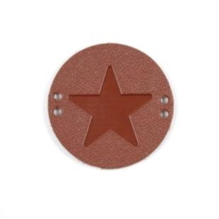 Stjerne - 1 stk