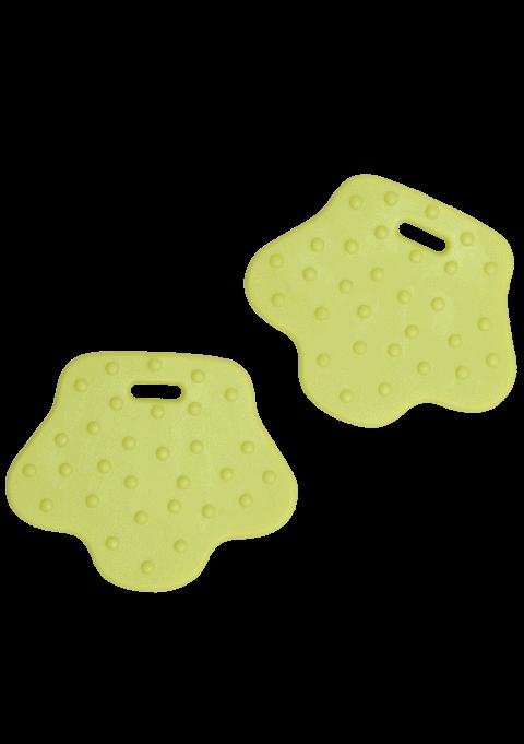 Formet bitering dyrefot - Lime