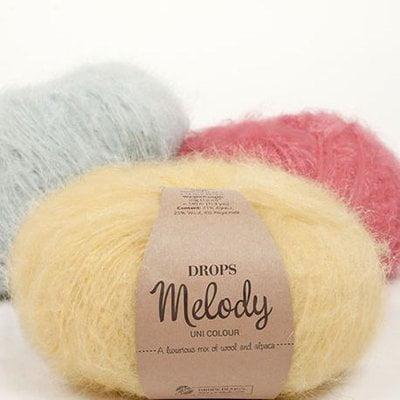Drops - Melody