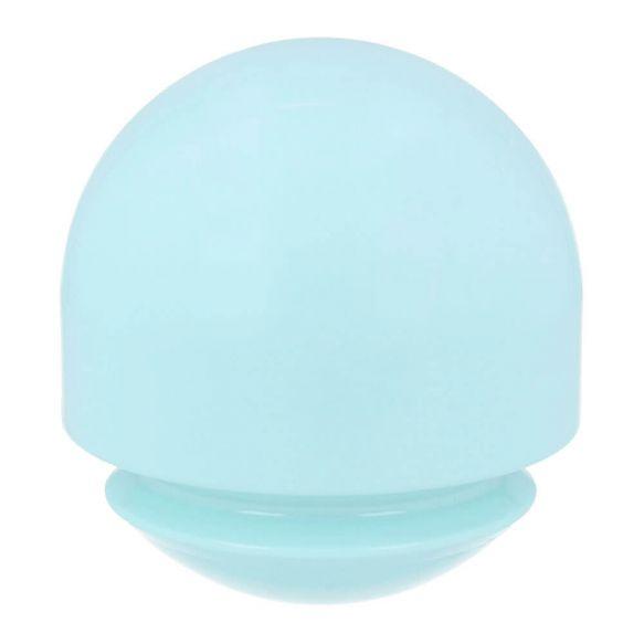Vippeball - Blå, 110mm