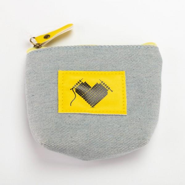 Veske - Hjerte