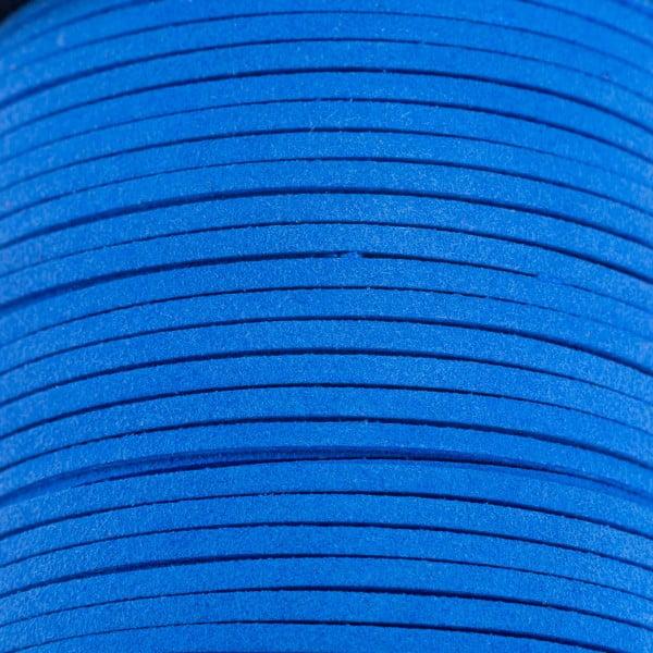 Tråd – Nylon 3mm – 1meter, blå