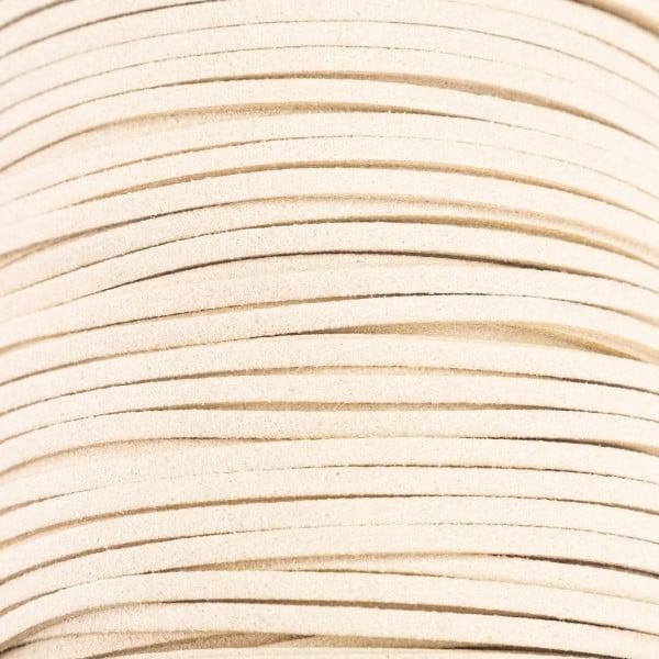 Tråd – Nylon 3mm – 1meter, natur