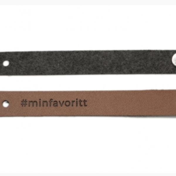 #minfavoritt – 1 stk
