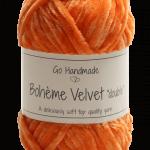 Warm orange 17670