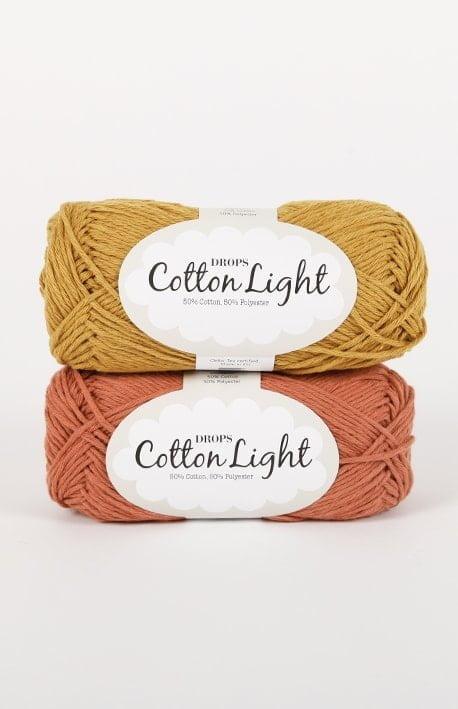 Drops – Cotton Light