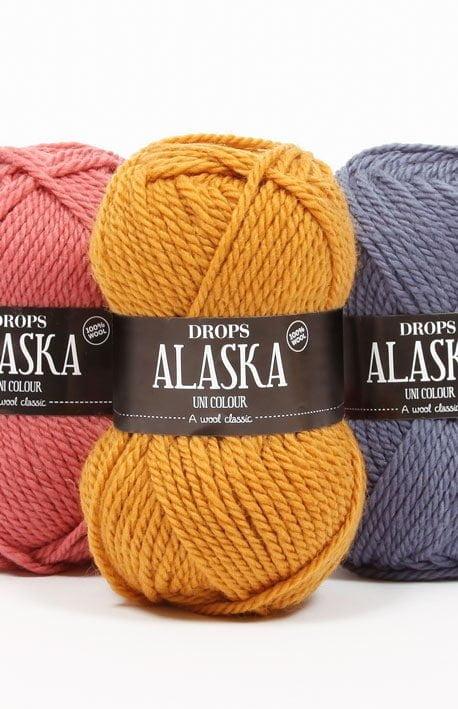 Drops – Alaska