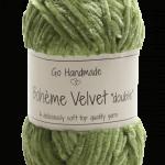 Peridot Green 17672