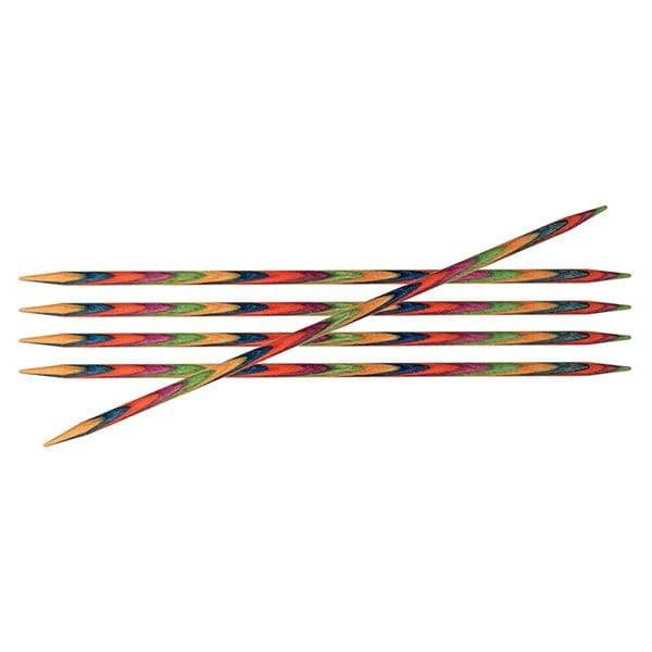 KnitPro - Symfonie strømpep. 20cm