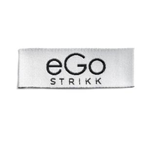 Ego strikk - 1 stk