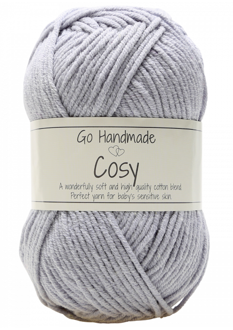 Go Handmade - Cosy