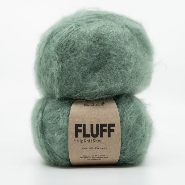 HipKnit - Fluff