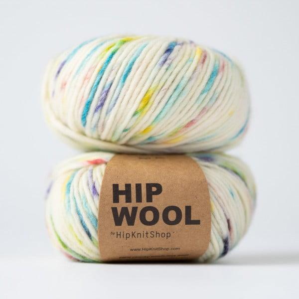 HipKnit - Hip wool