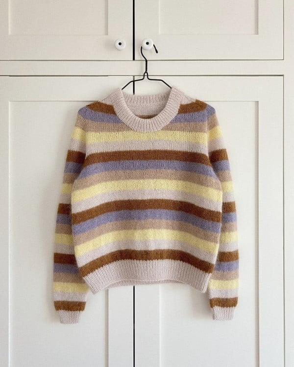 Aros sweater - papirutgave