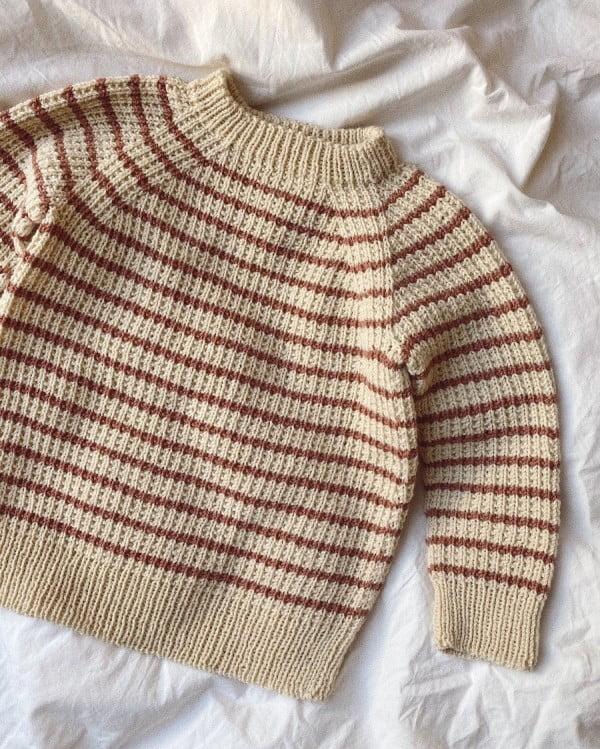 Friday Sweater Mini - papirutgave
