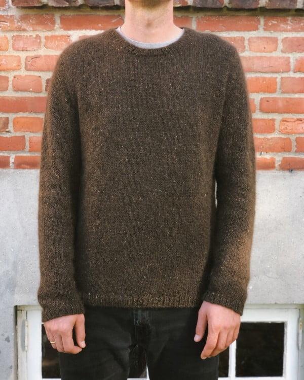 Northland Sweater - papirutgave
