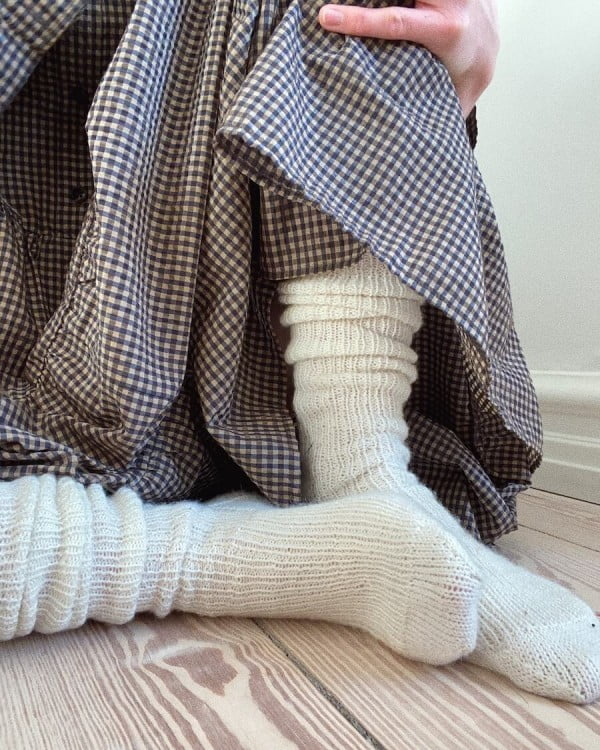 Penny socks - papirutgave