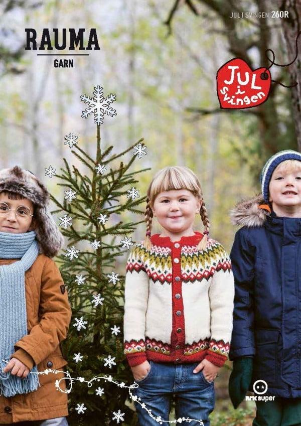 260R Jul i svingen - Hefte