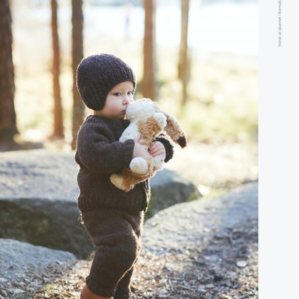 367 Vams småbarn - Hefte
