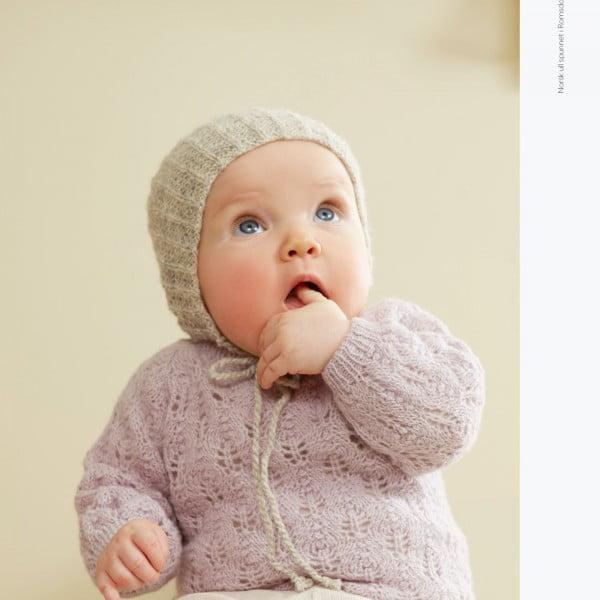 374 Lamull baby - Hefte