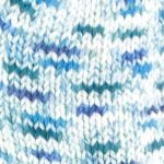 Blue & turquoise 75302