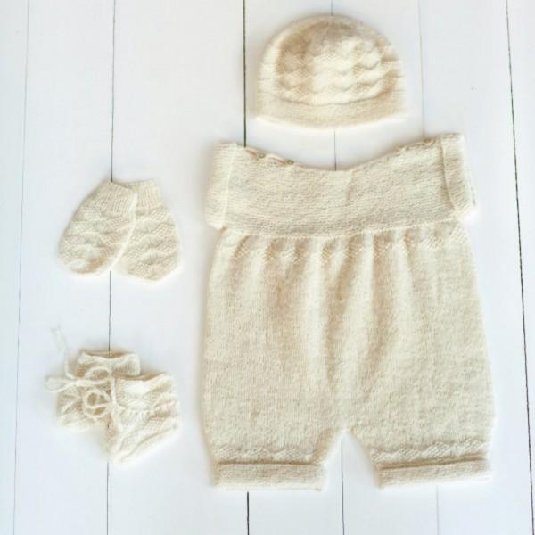 Baby 25 Lamull Baby - Hefte