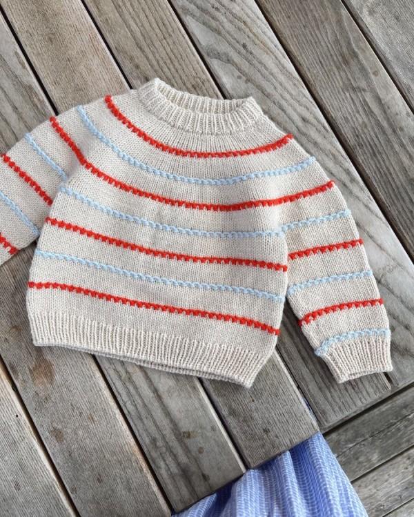 Festival Sweater - papirutgave