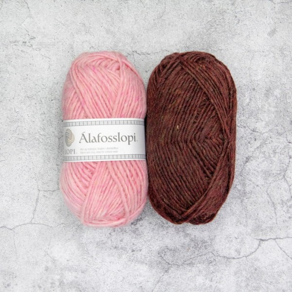 Istex - Alafosslopi