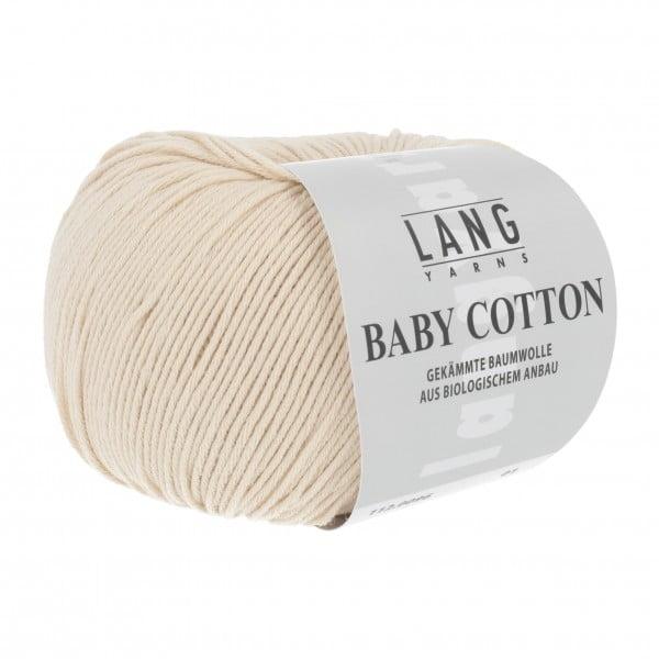 Lang yarn - Baby cotton