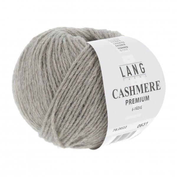 Lang yarn - Cashmere premium