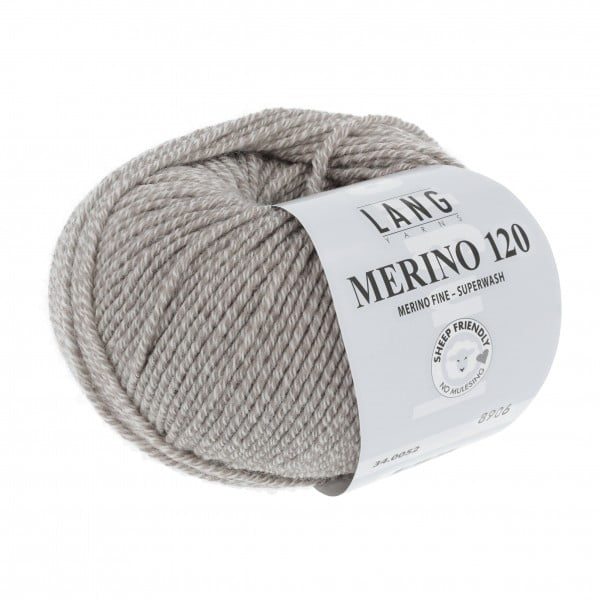 Lang yarn - Merino 120